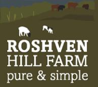 Roshven Hill Farm Logo