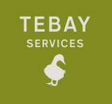 Tebay Services Logo