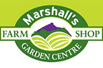 Marshalls Farm Shop Logo